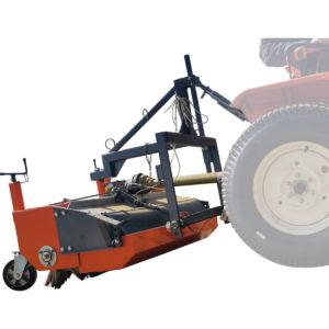 Kersten HKM 40 Voor Compacte Tractoren