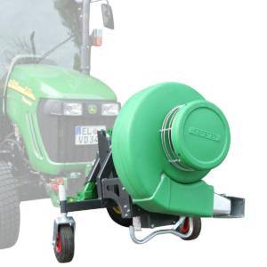 Kersten Bladblazer Voor Compacte Tractoren
