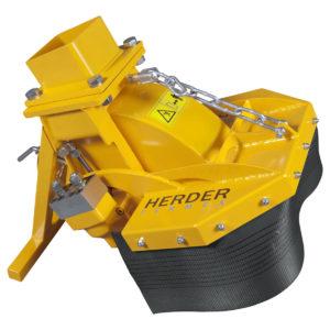 222 Herder Fermex SCE 410H Stronkenfrees