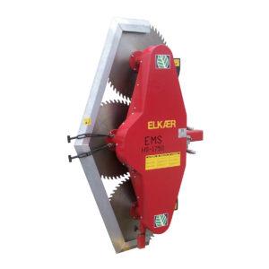 Elkaer HS1750 Zaagunit