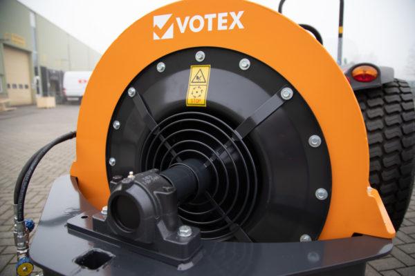 Votex B40 bladblazer