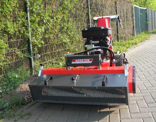 Kersten EFKM 37 MH veegmachine