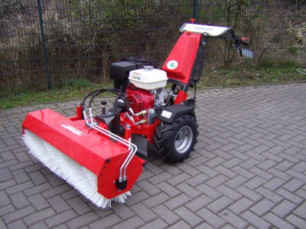 Kersten EFKM 37 veegmachine