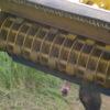 Marolin Rollicup bosbouwklepelmaaier