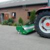 Kersten KM 52 veegmachine