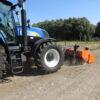 KM70 Met SSB Voor Tractor New Holland (36)