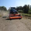 KM70 Met SSB Voor Tractor New Holland (39)