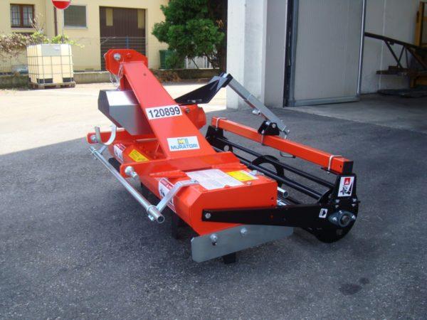 Muratori ME1 Rotoreg Met Kooirol En Traploze Hoogteregeling