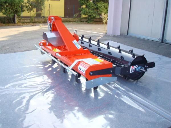 Muratori ME1 Rotoreg Met Packerrol