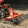 Muratori ME1 Rotoreg Op Tractor