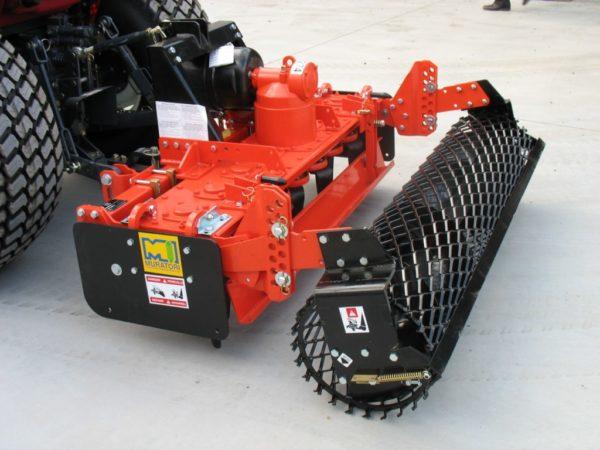 Muratori ME22 Rotoreg