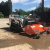 Muratori MT15 ID hydraulische klepelmaaier