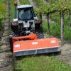 Muratori MT40 Klepelmaaier Op Tractor (10)