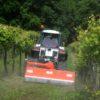 Muratori MT40 Klepelmaaier Op Tractor (12)