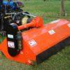 Muratori MT40 Klepelmaaier Op Tractor (8)
