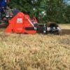 Muratori MZ61 SXL Op Tractor