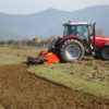 Muratori MZ9 XL Overtopfrees Op Tractor