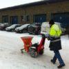 Kersten SLDST zoutstrooier voor K-Line