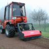 Kersten WE 110 voor tractor