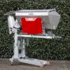 Nimos Posi-Trac elektrische werktuigdrager