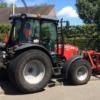 Weedstar 50i op tractor 2