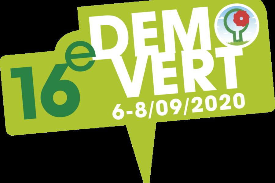 Demogroen 2020 FR