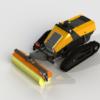 Cr10 Veegmachine