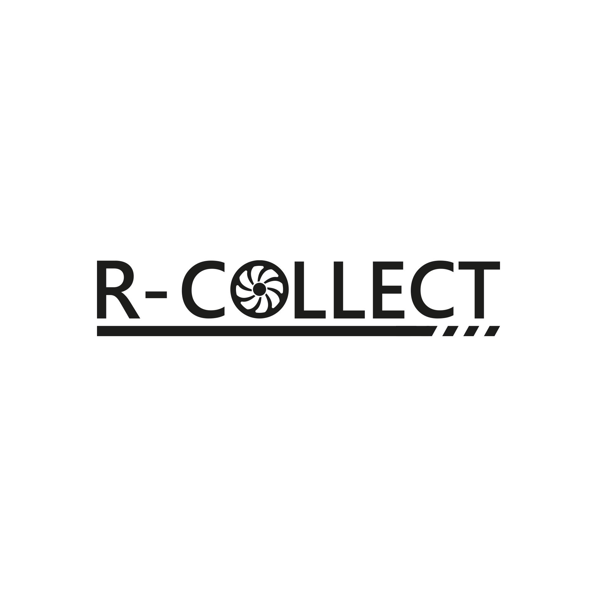 R Collect Logo