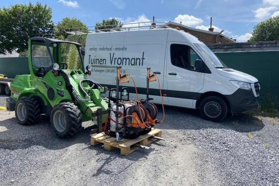 Ripagreen Pack Autonomy Duo - Tuinen Vromant